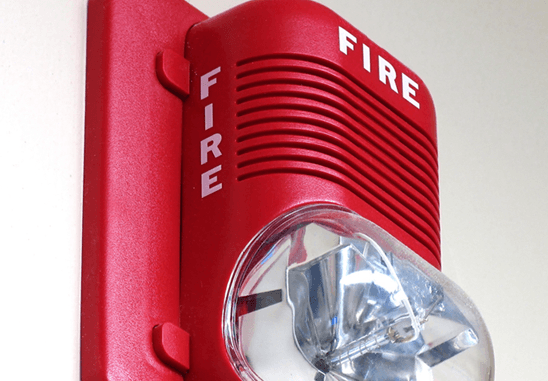 Think You Can Get by Without a Fire Alarm Test?