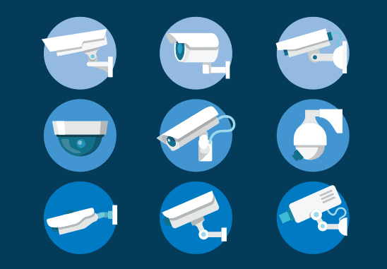 Which Security Camera Fits Your Business?
