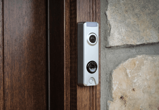 Home Security: Doorbell Cameras