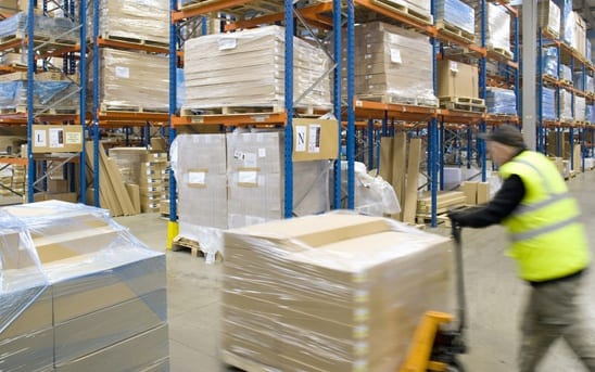Improving Warehouse Safety